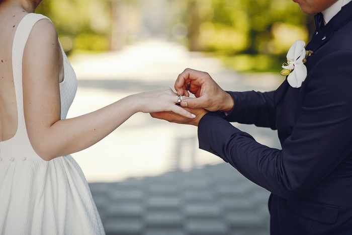 131 anos da instituição do casamento civil no Brasil